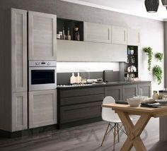 #kitchen #design #interior #furniture #furnishings #interiordesign  комплект в кухню Stosa York, St.С145