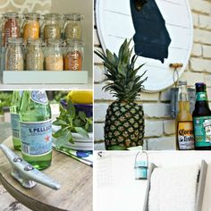 Some ideas for a fun woodworking DIY project at home: http://qoo.ly/fqzh3 #DIY #Home