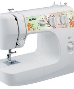 Brother 20-stitch Sewing Machine Lx2375
