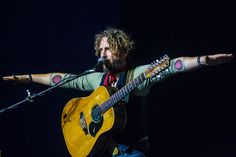 Just the energy of a man sharing music. John Butler Trio, Shots, Music Instruments, Hairstyle, Tattoo, Art, Hair Job, Art Background, Hair Style