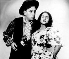 Lola Flores & Manolo Caracol