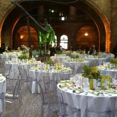 Event Hire UK | Build An Event