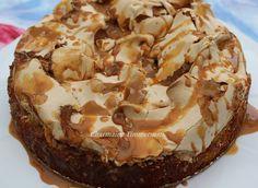 Healthy Dessert Recipes, Baking Recipes, Cake Recipes, Kos, Caramel Treats, Pudding Desserts, Meringue Desserts, Moist Cakes, Sweet Tarts