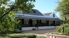 Dennehof Karoo Guesthouse, Prince Albert, South Africa - Booking.com