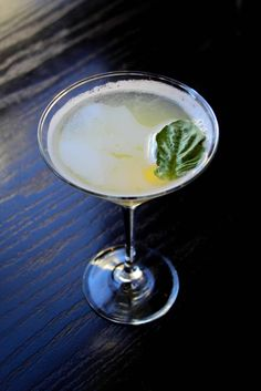 Scarpetta is serving up our favorite cocktails Monday-Thursday from 5:30pm-7pm during The Social Hour. Sip on the Gaillardo made with Hendrick's Gin, apple, lime and basil for only $7. For more #happyhour specials: http://www.cosmopolitanlasvegas.com/index/experience/TheSocialHour.aspx