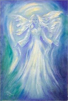 ANGEL... this is beautiful