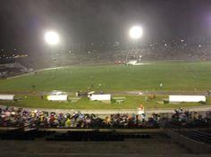 Portal Esporte São José do Sabugi: SÉRIE D: Em tarde chuvosa, Campinense vence Baraún...