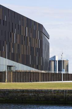 Gallery - École Nationale Supérieure Maritime in Le Havre / AIA Asoociés - 10