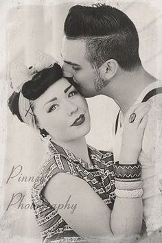 Rockabilly, maybe one day Ill have something like this..