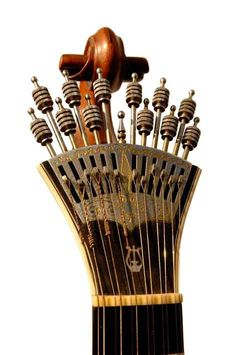 The Portuguese guitar...what a beautiful instrument
