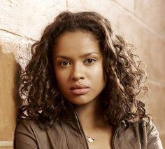 Who could play Leonie? Gugu Mbatha-Raw - warm, caring, likable, pretty