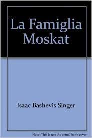 Risultati immagini per bashevis singer,libri