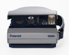"Polaroid Spectra 1200i by ""Les Folies Retro""."