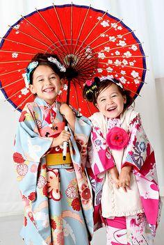 2010 7-5-3 Kimono