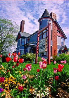 The Inn At Ludington in Ludington, Michigan