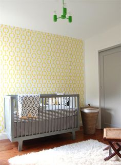 Newest Trends in Nursery Design