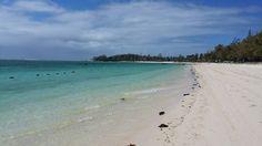 Ile Maurice Palmar Beach @luls