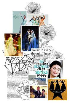 """""""Shoutout to battle of the hamilton characters!"""" by fandom-outfits ❤ liked on Polyvore featuring art"""