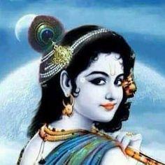 Cute Krishna, Durga Maa, Radha Krishna Love, Radhe Krishna, Lord Vishnu, Lord Shiva, Krishna Drawing, Krishna Images, Indian Gods