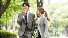 "Ji Chang Wook And Nam Ji Hyun Enjoy A Sweet Date In Preview Stills Of ""Suspicious Partner"" | Soompi"