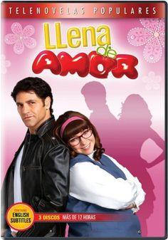 Amazon.com: Llena De Amor: Ariadne Díaz, Valentino Lanus, Cesar Evora, -: Movies & TV