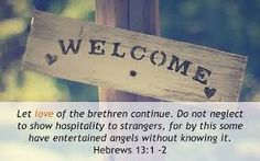 Image result for Jesus welcomes invites