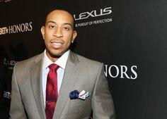 Pin for Later: Le Saviez Vous? Ces 55 Stars de la Musique Ont Changé de Nom Avant de Devenir Célèbres Ludacris = Christopher Brian Bridges