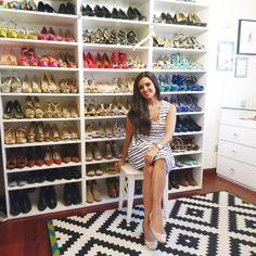 Instagram blogger de moda y lifestyle Maria Jesus Garnica Navarro Crimenes de…