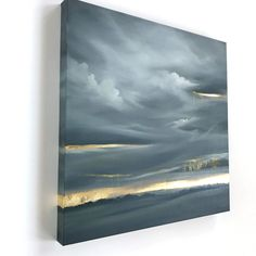 Drip Painting, Acrylic Painting Canvas, Abstract Canvas, Canvas Art, Modern Art Paintings, Landscape Paintings, Oil Paintings, Bild Gold, Painting Inspiration