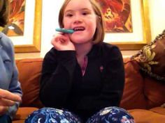 Tongue Pop Therapy Videos – a Great Oral Motor Exercise! | ARK's Blog