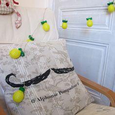 Guirlande Lumineuse Ananas #ananas #pineapple #deco #home #ideedeco