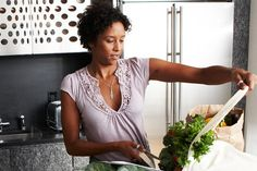 Why You Should Eat the Same Meal Every Day   Healthy Living - Yahoo! Shine