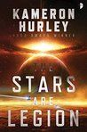 Keith Stevenson: Review - The Stars Are Legion - Kameron Hurley