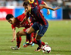 Voetbal is mijn ding !