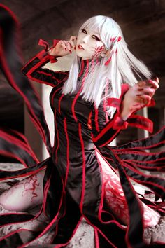Sakura Matou(Fate/stay night)