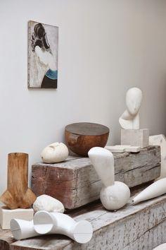 Habitually Chic® » Chic in Paris: Atelier Brancusi