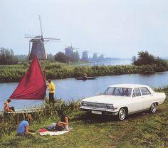 Opel Admiral