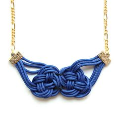 knotted jewelry on refinery 29 - still dottie blog
