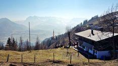 Taubenseehütte | Leichte Wanderung