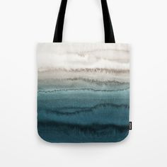 Buy WITHIN THE TIDES - CRASHING WAVES Tote Bag by monikastrigel. Worldwide shipping available at Society6.com. Just one of millions of high quality products available.