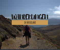 Neuseeland ist ein Paradies für naturbegeisterte Menschen, die ihre Zeit gern im Freien verbringen und dabei aktiv sind. Für jeden Anspruch, jedes Fitnesslevel und jeden Reisetyp gibt es in Neuseeland passende Wanderwege,versprochen! Das Schöne dabei: Neuseelands Natur ist unglaublichfacettenreich.An Aktiv, Company Logo, Blog, Northern Island, Nature Reserve, Hiking Trails, New Zealand, Paradise