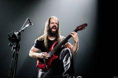 The Talent of John Petrucci - All That Shreds!