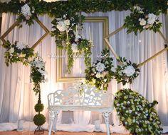 Vintage Garden Themed 67th birthday party backdrop set up! #Alamango #Bridal #Textiles #Wedding #AlamangoBridal #AlamangoTextiles #Malta #LoveMalta #Bridesmaid #WeddingDress