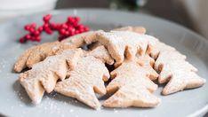 sugar and dairy free cookies