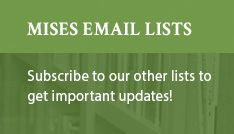 Mises Email Lists