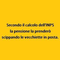 Sad but true. (by @ilbomma) #tmlplanet #ragazzi #ragazze #pensione