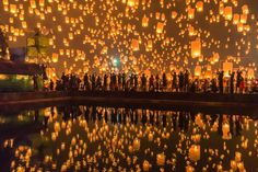 Thailand Has One of the Most Mesmerizing Festivals in the World