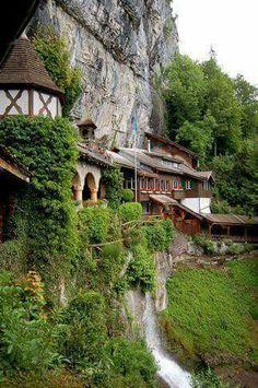 Interlachen, Switzerland