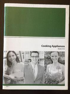 Appliance Repair Guide Coffee Maker Oven Toaster Wafflemaker Roaster Rotisseries #GuideStudyGuide