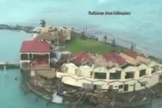 ¡Triste! Imágenes aéreas mostrando la devastación de las Islas Vírgenes tras el paso de Irma (Video). http://noticiasconnoticias.blogspot.com/2017/09/imagenes-aereas-mostrando-devastacion-irma-islas-virgenes.html